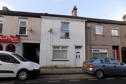 2 bedroom terraced house for sale - Windsor Road, Neath, Neath Port Talbot. SA11 1NH