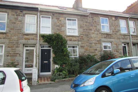 3 bedroom terraced house to rent - Richmond Street, Heamoor, Penzance TR18