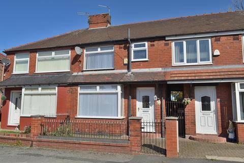 3 bedroom terraced house for sale - Ross Avenue, Chadderton, Oldham, OL9 8AN
