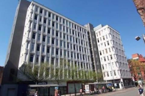 2 bedroom apartment for sale - Chatsworth House, Lever Street, M1 1BY