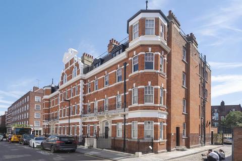 3 bedroom flat for sale - Allitsen Road, St Johns Wood