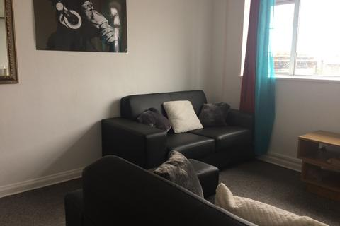 2 bedroom flat to rent - W14