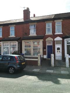 3 bedroom terraced house to rent - Westwood Avenue, Blackpool FY3