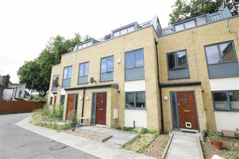 3 bedroom townhouse to rent - Samson St, Plaistow