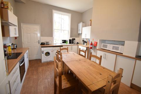 8 bedroom terraced house to rent - Ashgate Road, Sheffield S10