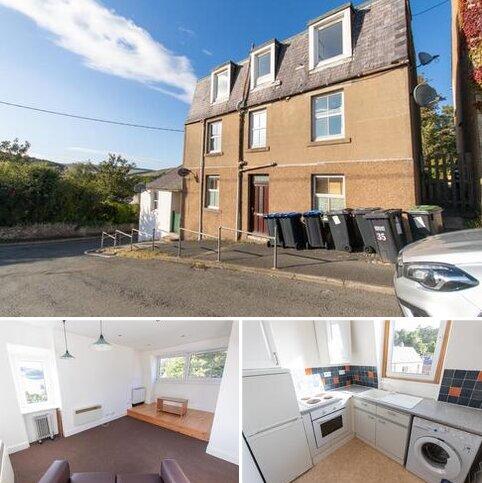 1 bedroom flat to rent - Earlston Road, Galashiels, Selkirkshire, TD1
