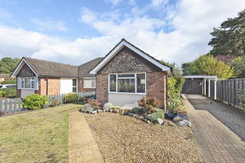 3 bedroom bungalow for sale - Woking, Surrey, GU24