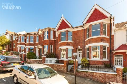 4 bedroom terraced house for sale - Belle Vue Gardens, Brighton, East Sussex, BN2
