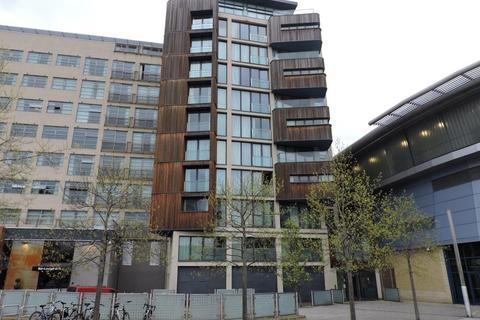 1 bedroom apartment to rent - The Ice House, Bolero Square, The Lace Market, Nottingham NG1