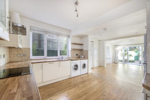 2 bedroom ground floor flat for sale - Thornton Avenue, Chiswick, London, W4