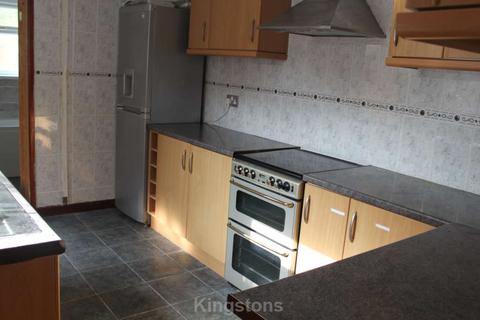 5 bedroom terraced house to rent - Letty Street, Cathays, Cardiff, CF24 4EJ