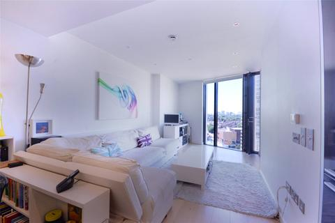 1 bedroom flat for sale - Walworth Road, London, SE1