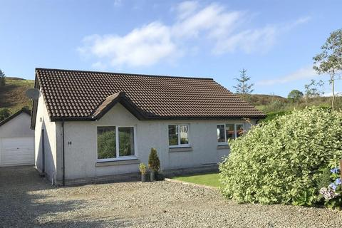 2 bedroom detached bungalow for sale - 16 The Glebe, Kilmelford, By Oban, PA34 4XF