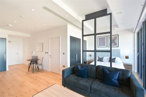Studio to rent - Corson House, 157 City Island Way, London, E14