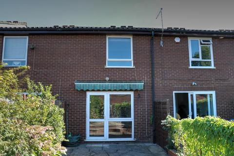 2 bedroom terraced house to rent - Thorpland Avenue, Ickenham, Uxbridge, Middlesex