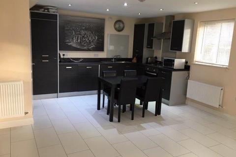 2 bedroom flat to rent - Jesmond Grange, Bridge of Don, Aberdeen, AB22 8HD