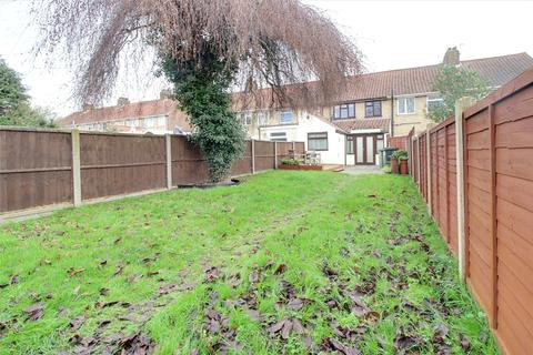 3 bedroom terraced house for sale - Swanton Avenue, Dereham, Norfolk, NR19