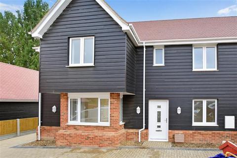 4 bedroom semi-detached house for sale - Shemara Court, Woodnesborough Lane, Eastry, Kent