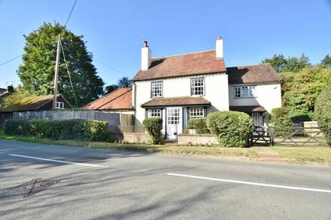 4 bedroom cottage for sale - Jasons Hill, Ley Hill, Chesham, HP5