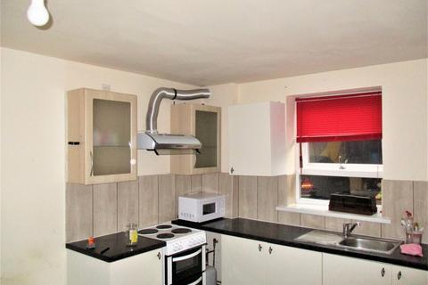 2 bedroom flat to rent - Flat E, Watnall Road , Hucknall, Nottingham NG15