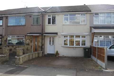 3 bedroom terraced house for sale - Maybank Avenue