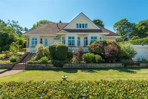 5 bedroom detached house for sale - Barnton Park, Edinburgh, Midlothian
