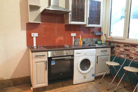 1 bedroom flat to rent - Nightingale Road, London, NW10
