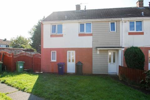 2 bedroom semi-detached house for sale - Morris Avenue, South Shields