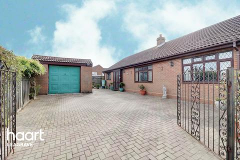 3 bedroom bungalow for sale - Ashfield Way, Luton
