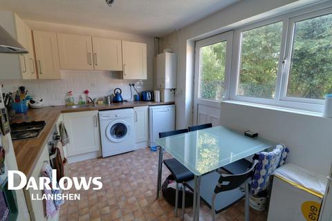 2 bedroom end of terrace house for sale - Oakleafe Drive, Pontprennau, Cardiff, CF23