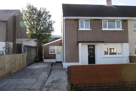 3 bedroom semi-detached house for sale - Maes Y Dre, Glynneath, Neath, Neath Port Talbot.