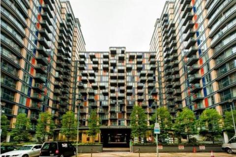 1 bedroom flat to rent - Millharbour/Ability Place E14