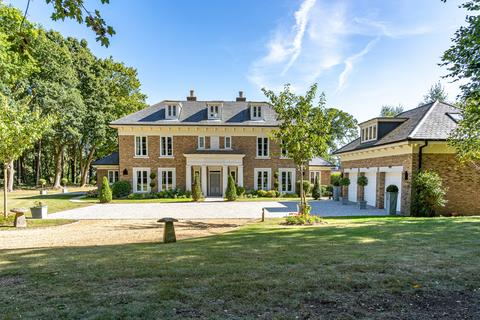 5 bedroom detached house for sale - Littlewick Green, Berkshire