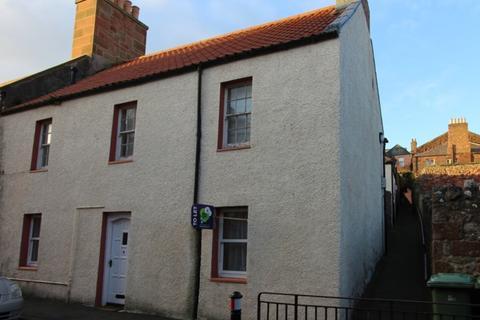 2 bedroom flat for sale - Castle Street, Dunbar EH42