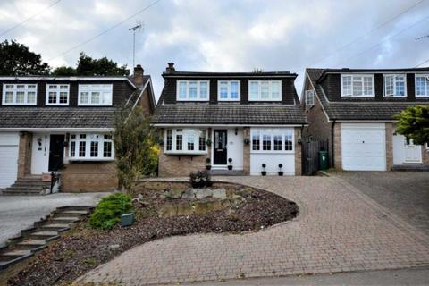 4 bedroom detached house for sale - Outwood Common Road, Billericay