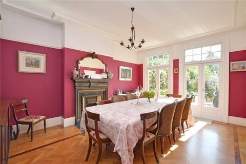 6 bedroom semi-detached house for sale - Lewisham Park, Lewisham, London, SE13