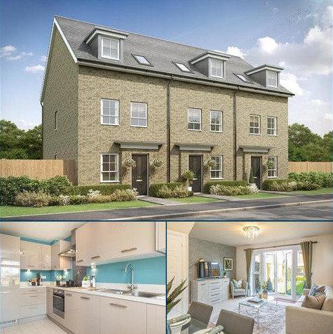 3 bedroom semi-detached house for sale - Stretton Road, Stretton, WARRINGTON