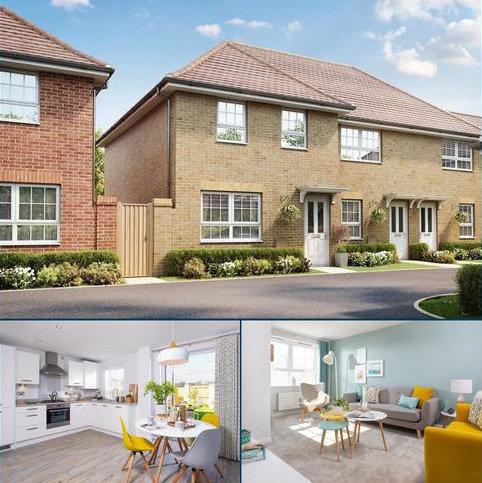 3 bedroom semi-detached house for sale - Dorman Av North, Aylesham, CANTERBURY