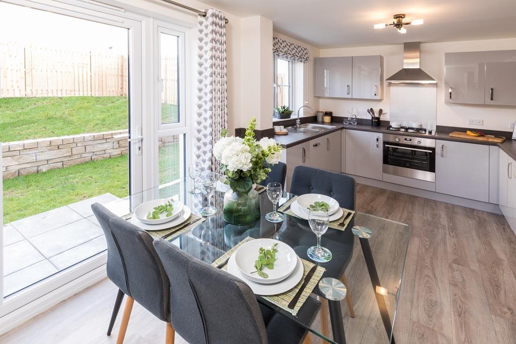 Osprey Heights Invercauld Show Home February 2019