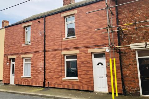 2 bedroom terraced house to rent - Poplar Street, South Moor, Stanley