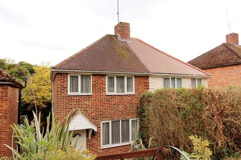 3 bedroom semi-detached house to rent - Kentwood Hill, Tilehurst, Reading, RG31