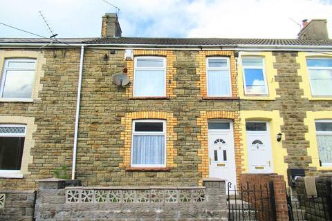3 bedroom terraced house for sale - Victoria Street, Maesteg, Bridgend. CF34 0YP