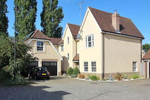 5 bedroom detached house for sale - Pearson Grove, Chelmsford, Essex, CM1