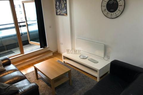 2 bedroom flat to rent - The Gateway West, Leeds,  LS9 8DA