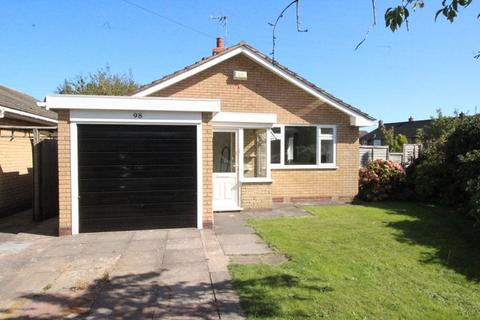 2 bedroom detached bungalow for sale - Moorlands Drive, Shirley, Solihull