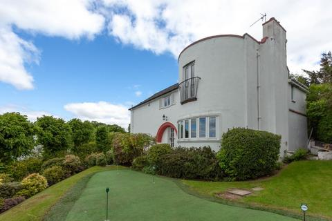 4 bedroom detached house for sale - Upton 141 Corsebar Road, Paisley PA2 9NA