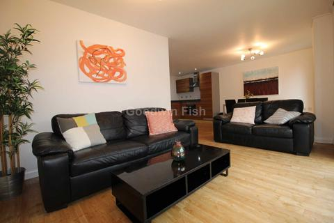 3 bedroom apartment to rent - 33 Simpson Street, Manchester