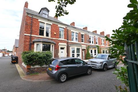5 bedroom end of terrace house for sale - Heaton Grove, Heaton, Newcastle upon Tyne NE6