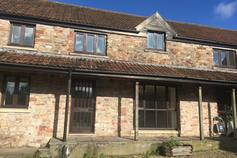2 bedroom barn conversion to rent - The Granary, Chapel Pill Lane, Ham Green, Bristol BS20