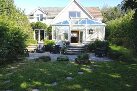 5 bedroom detached house to rent - St Erney, Landrake,
